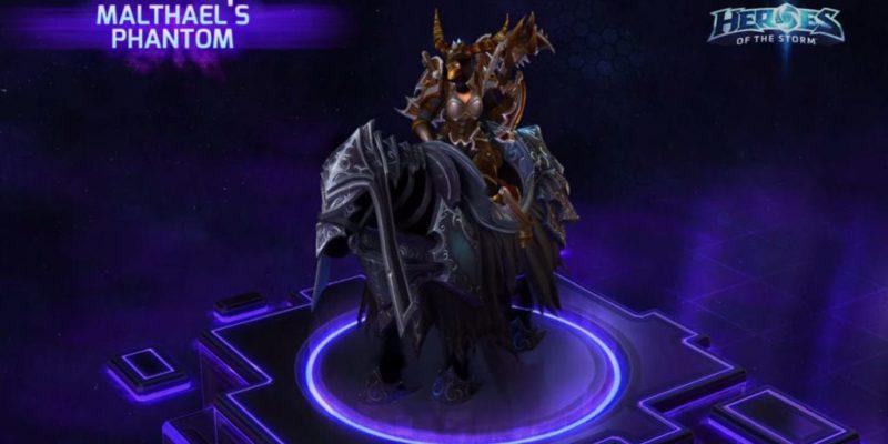 Heroes of the Storm Diablo 3