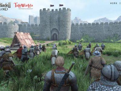 mount & blade 2 Bannerlord screenshots