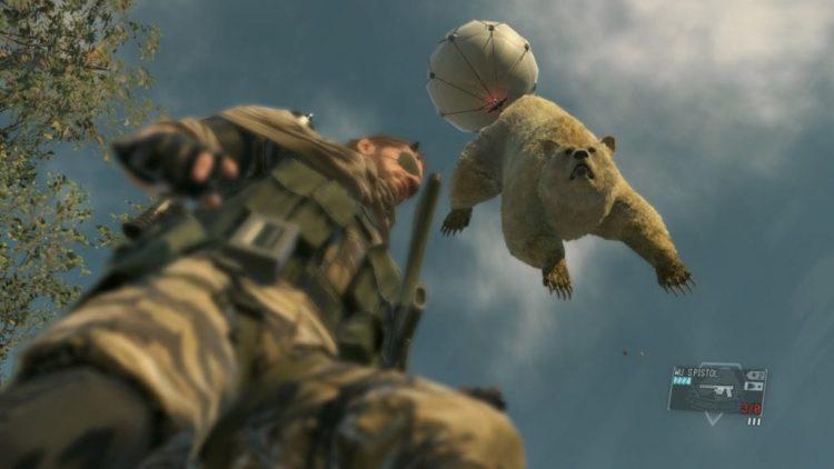 Metal Gear Solid V: The Phantom Pain Spoiler-Free Guide