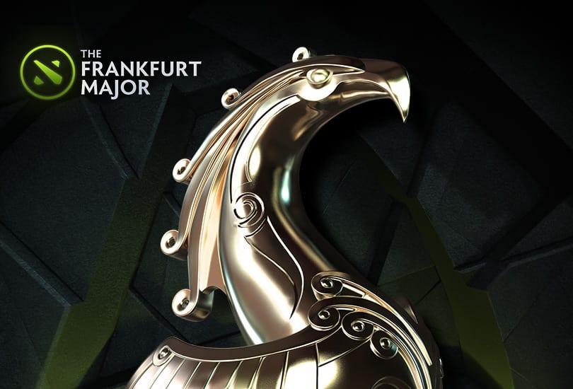 dota 2 - frankfurt major
