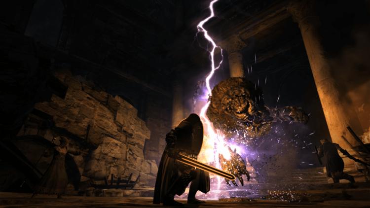Dragon's Dogma: Dark Arisen PC specs and pre-orders appear