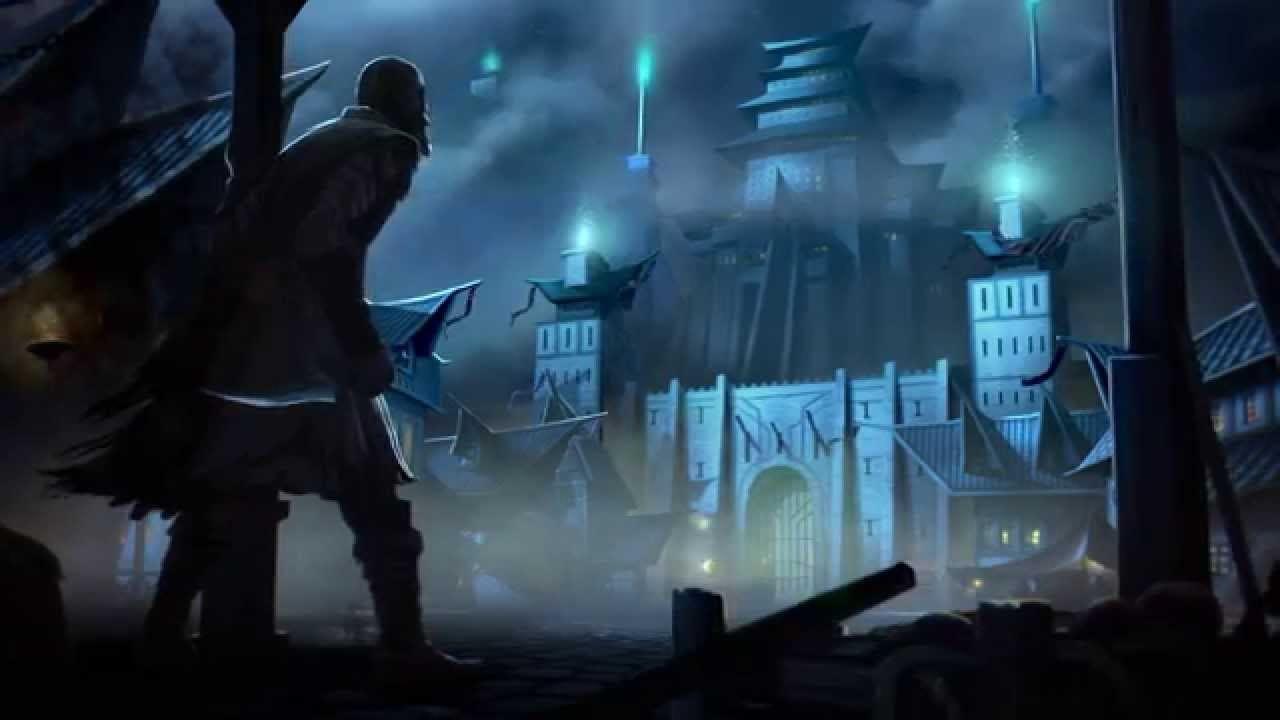 Endless Legend Shadows launch trailer