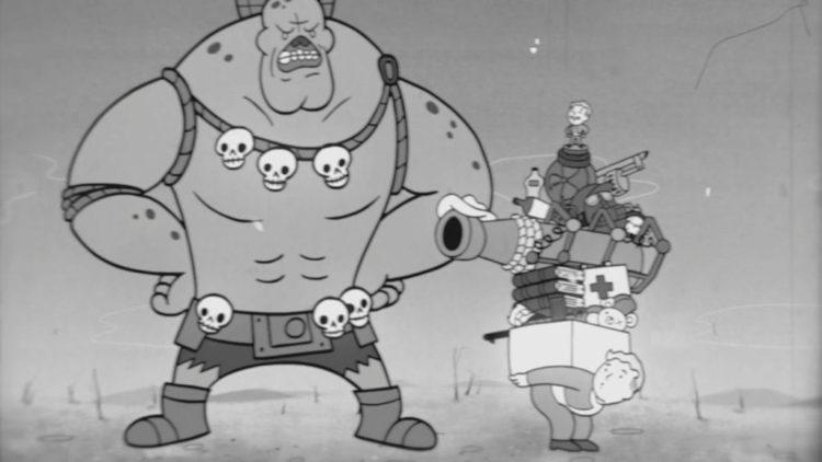 Fallout 4 video wants you to be S.P.E.C.I.A.L – Strength