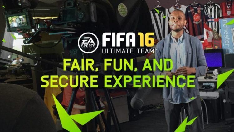 FIFA 16 returns UT transfers to web app, launching 17 September