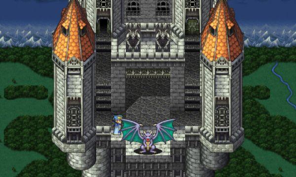 final fantasy v - 2