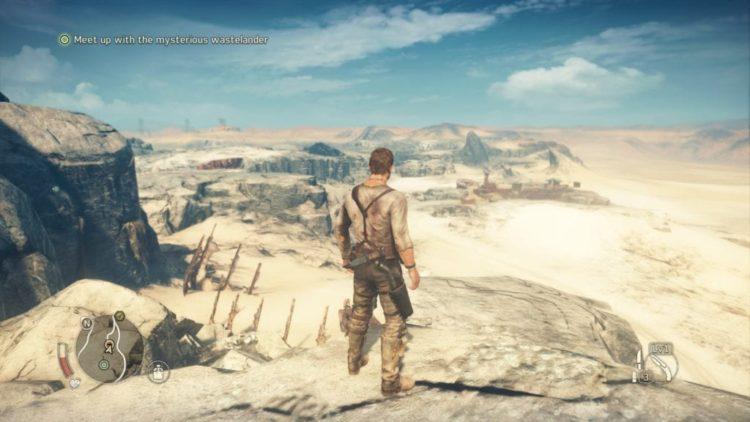 Mad Max – PC Version Impressions