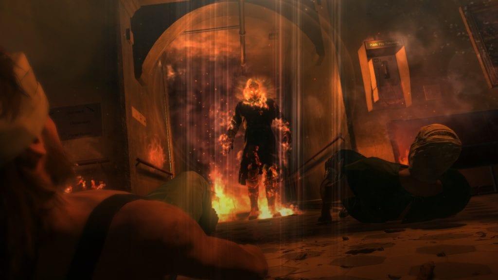 Metal Gear Solid V: The Phantom Pain - PC Version