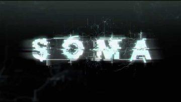 SOMA trailer has a creature lurking around PATHOS II