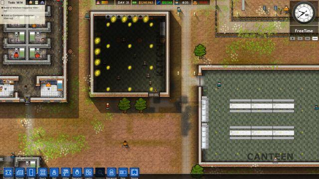 Prison Architect - 3