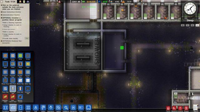 Prison Architect - 4