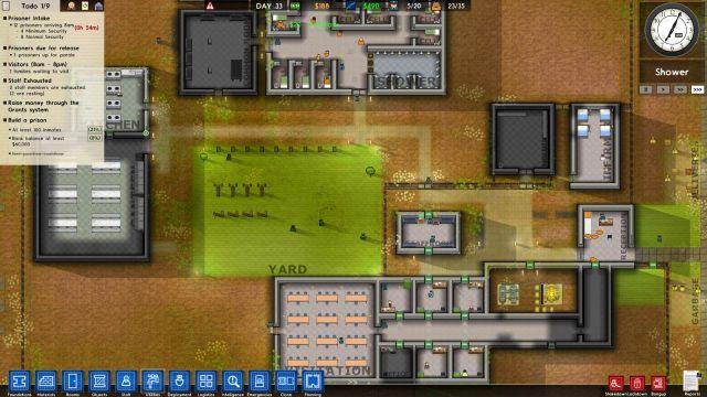 Prison Architect – 5