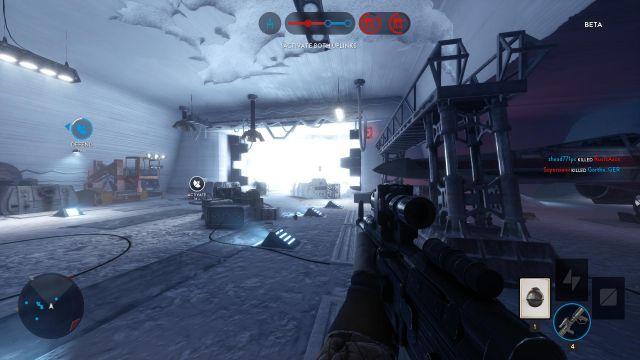 Star Wars Battlefront - HDR