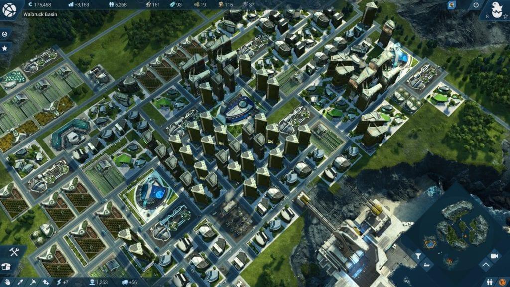 House Upgrades Anno 2205 Preview Pc Invasion