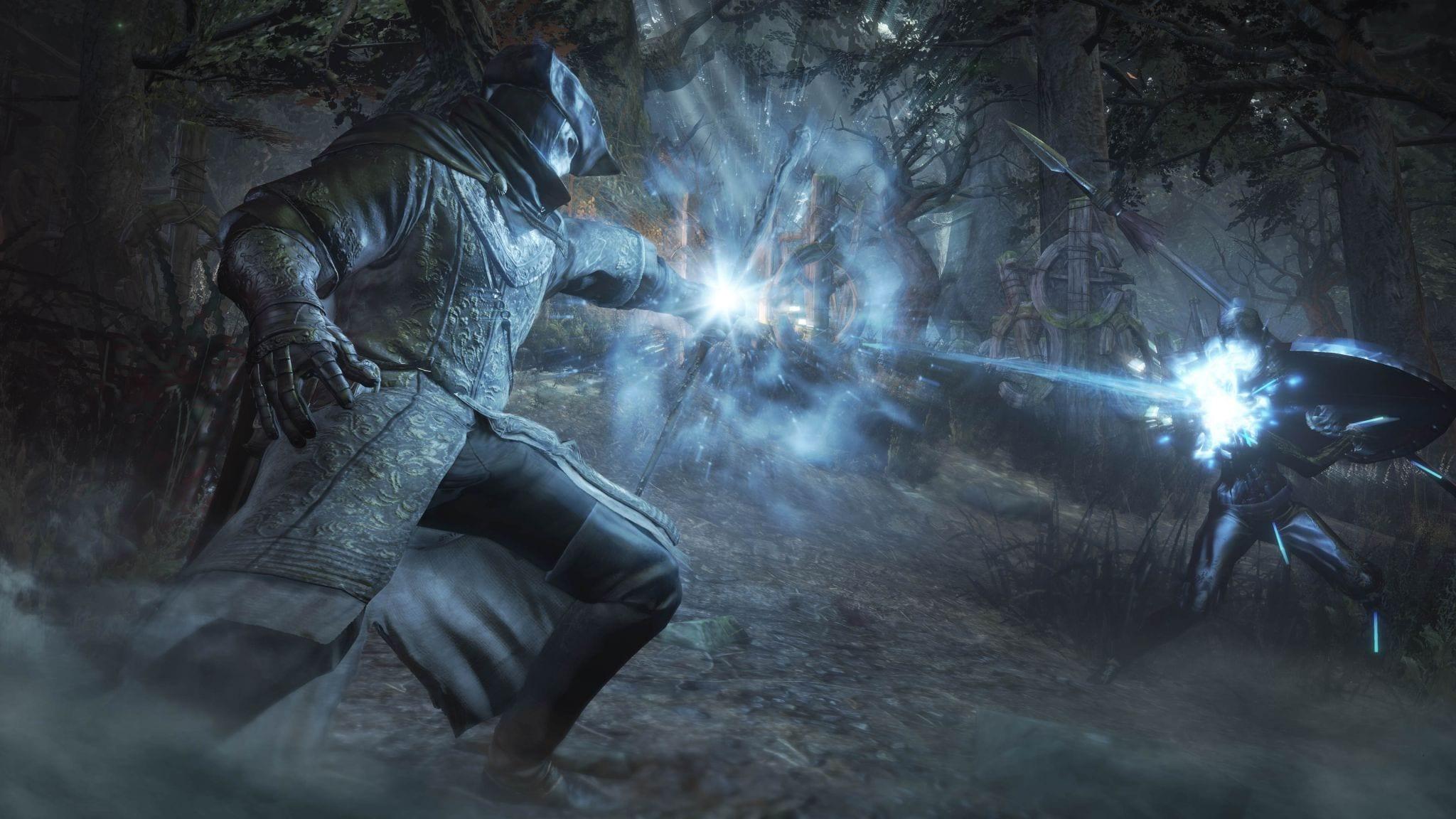 Dark Souls 3 exhibits some Fashion Souls screenshots | PC ...