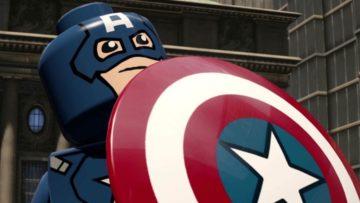 LEGO Marvel's Avengers NYCC Reveal Trailer