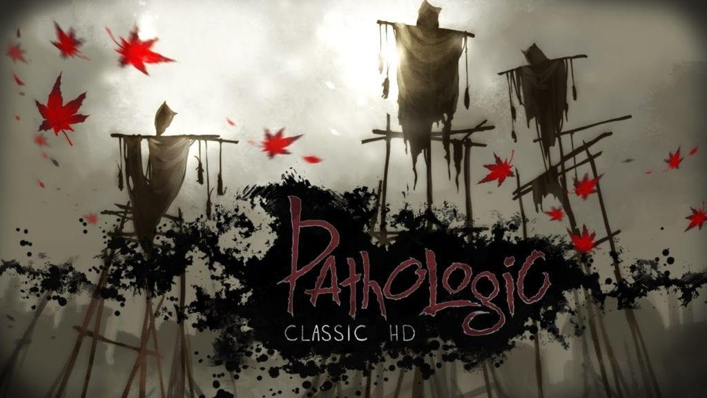 Pathologic Classic HD Impressions