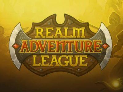realm adventure league