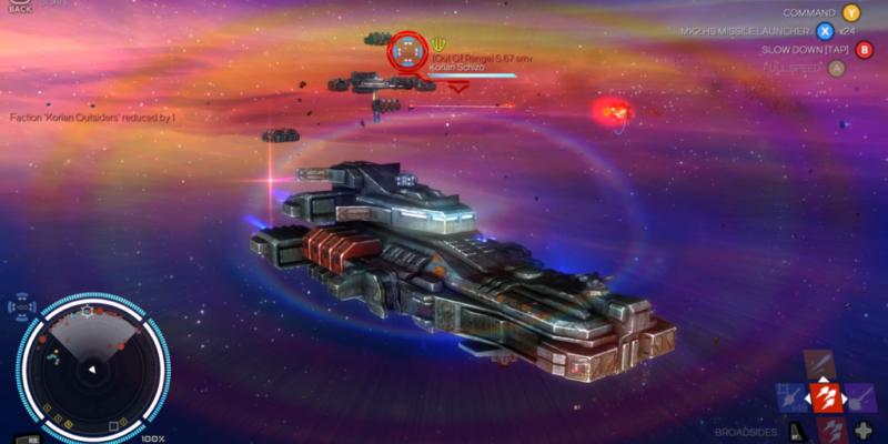 rebel galaxy guide