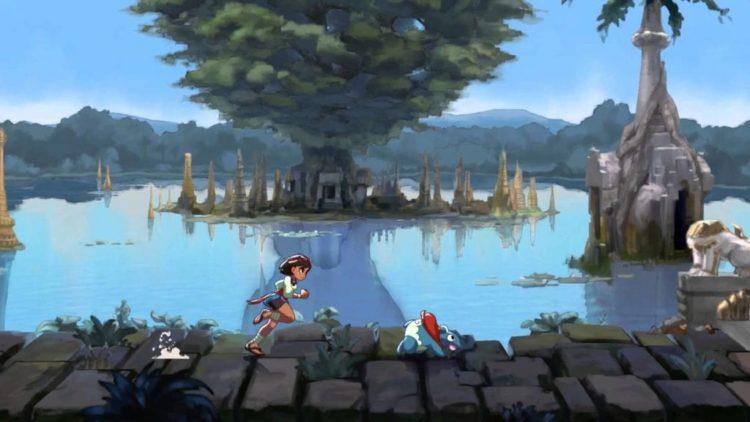 Skullgirls developer Lab Zero Games fundraising for Indivisible