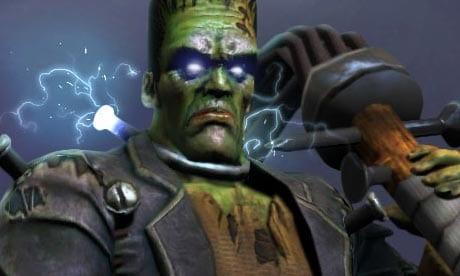 smite 2015's PC Game Halloween Events