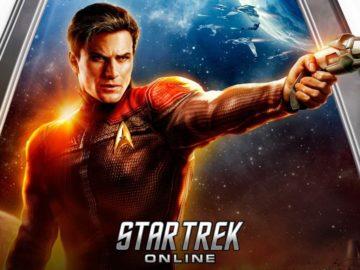 Star Trek Online: Season 11 available October 27