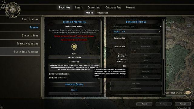sword coast legends - quests