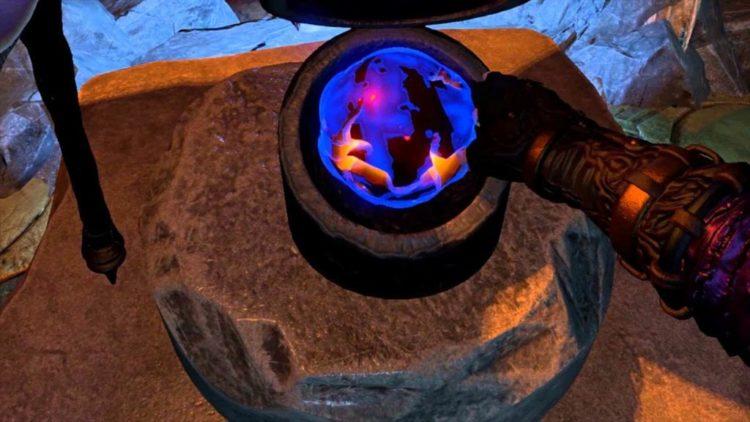 Underworld Ascendant prototype video shows how it's progressing