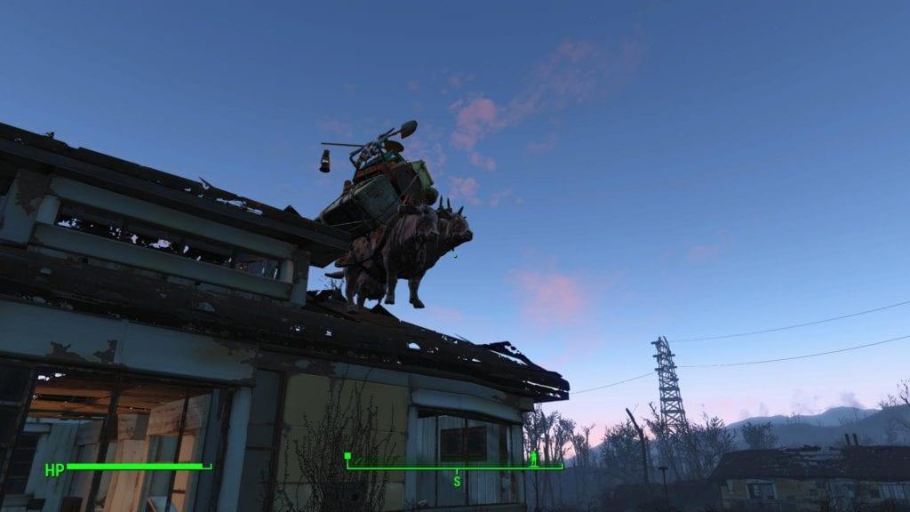Fallout 4 - 10