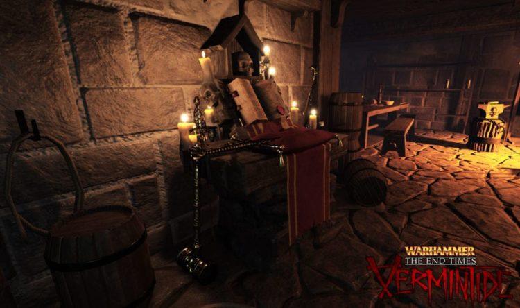 Warhammer: End Times Vermintide DLC next month – 300K sold