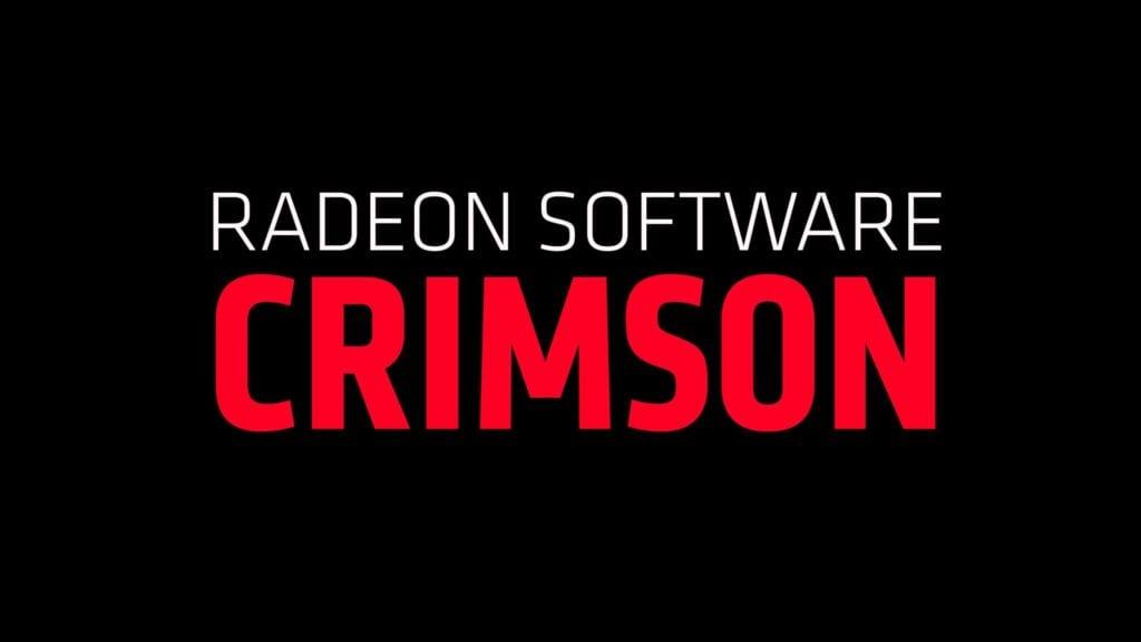 AMD Crimson 16.11.2 drivers released