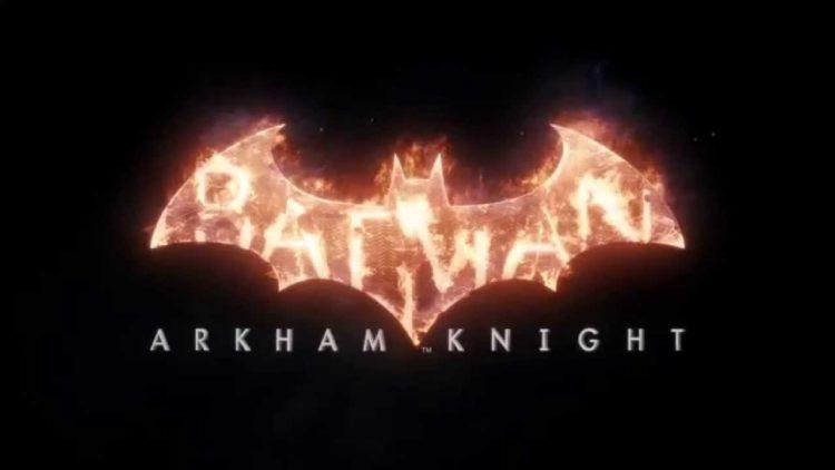 Batman: Arkham Knight November DLC released