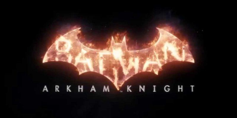 Batman: Arkham Knight News Bites