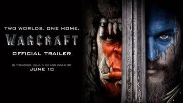 Duncan Jones' Warcraft movie now has a trailer