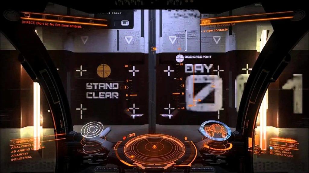 Elite: Dangerous Horizons beta should arrive 24 November