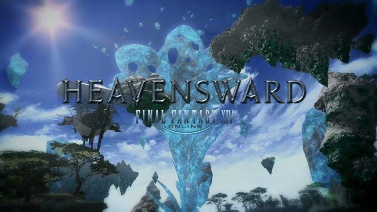 Final Fantasy XIV Heavensward 3.1 patch is now live