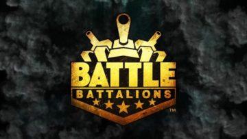 Petroglyph launch Battle Battalions today