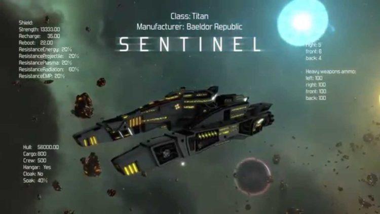 Starpoint Gemini 2 'Titans' DLC out this week