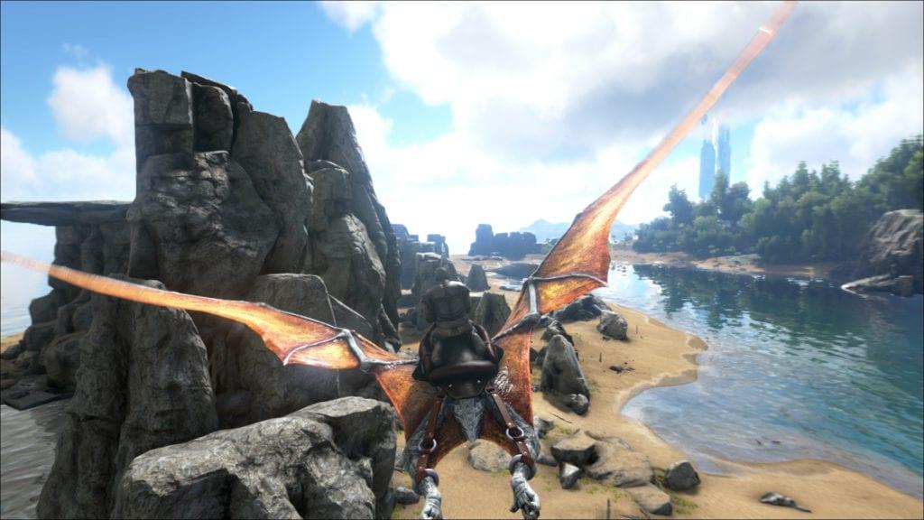 Ark Survival Evolved samurai shodown neo geo collection free epic games store