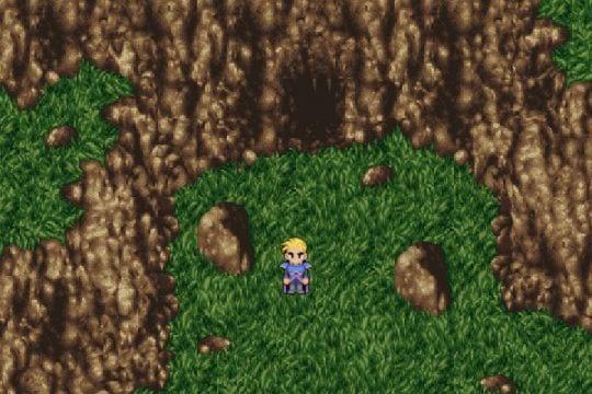 Final Fantasy 6 - native