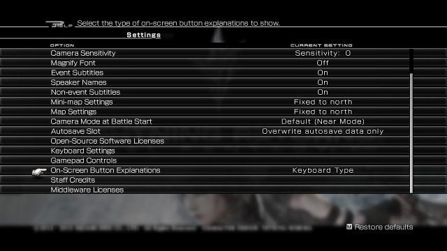 Lightning Returns Final Fantasy 13 - 3