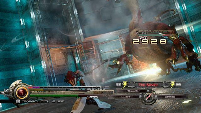 Lightning Returns Final Fantasy 13 - 5