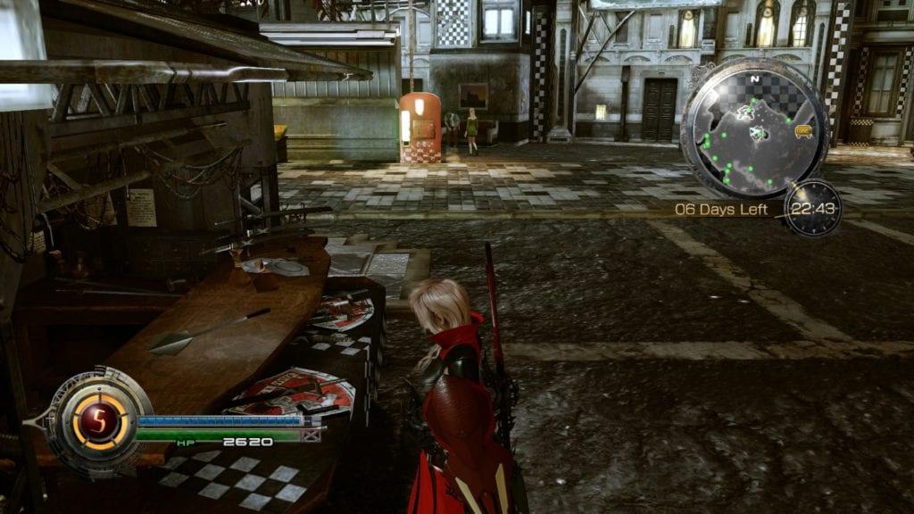 Lightning Returns: Final Fantasy XIII PC Version Impressions | PC