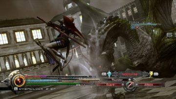 Lightning Returns Final Fantasy 13 - 8