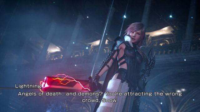 Lightning Returns Final Fantasy 13 - 9