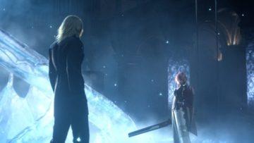 Lightning Returns Final Fantasy 13 - blade 1