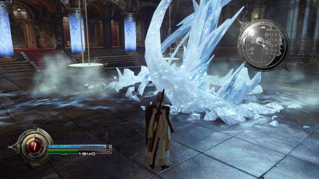 Lightning Returns Final Fantasy 13 - color 1