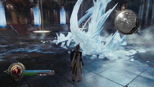 Lightning Returns Final Fantasy 13 - color 2