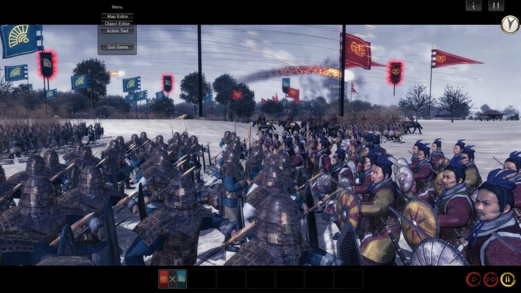 Computer games 2017