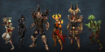 Diablo 3 Season 5 changes detailed by Blizzard