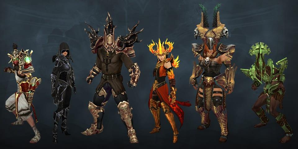 Diablo 3 Season 5